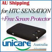HTC Sensation XL Rubber Case