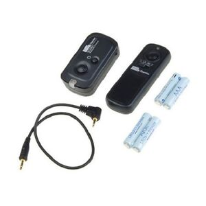 Pixel RW-221 E3 Wireless Shutter Release Remote for Canon EOS1100D 550D 600D 60D