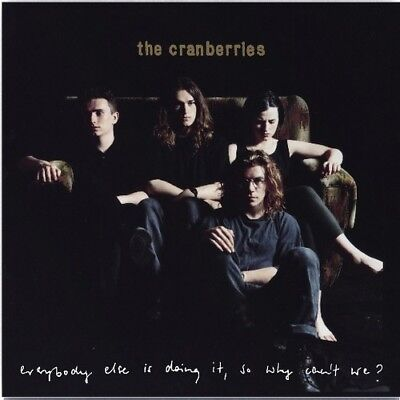 Why Do Pop Rocks Pop (The Cranberries - Everybody Else Is Doing It, So Why Can't We [New)