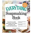 Soap Making Books