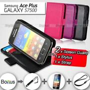 Samsung Galaxy Ace Plus Case