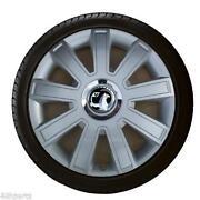 Vauxhall Combo Wheel Trims