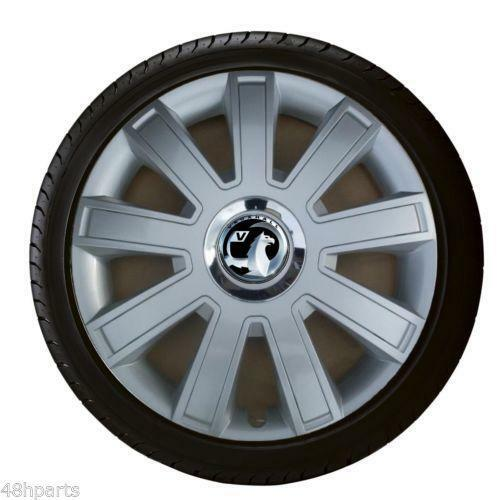 Vauxhall Combo Wheel Trims Ebay