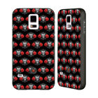Patterned Mobile Phone Bumpers for Samsung Galaxy Note 3