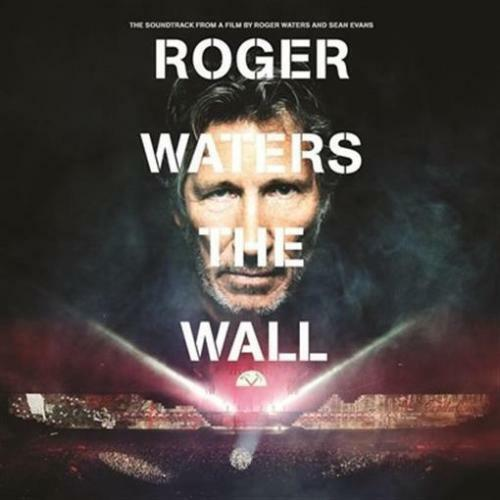 ROGER WATERS The Wall Soundtrack 2CD BRAND NEW