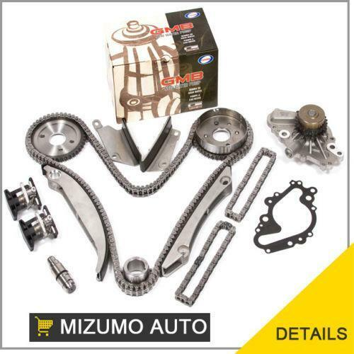 how to set the timing chain ve2009