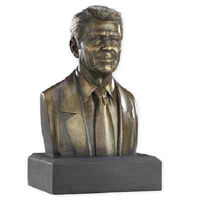 Ronald Reagan Bust - A visable symbol of Americas rich heritage