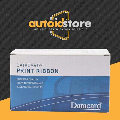 NEW Datacard 534000-003 Color Ribbon Kit (Replaces 552854-504) - YMCKT -