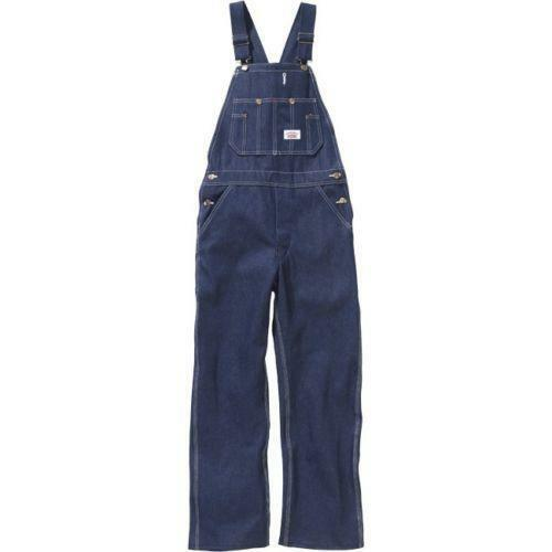 Roundhouse overalls clothing shoes accessories ebay - Roundhouse bib overalls ...