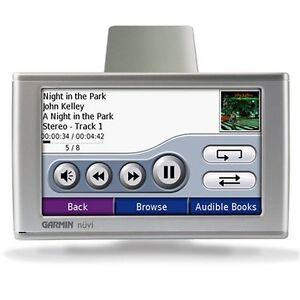 Garmin nüvi 670 4.3-Inch Bluetooth MP3 Portable GPS Navigator Gatineau Ottawa / Gatineau Area image 2