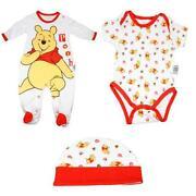 Winnie Pooh Strampler