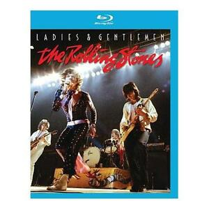 Rolling Stones (Live blu-ray)