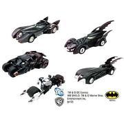 Batmobile Japan