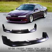 240sx Front Lip