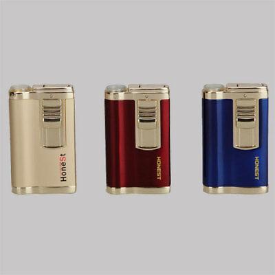 Honest Cigarette Lighter with Holder
