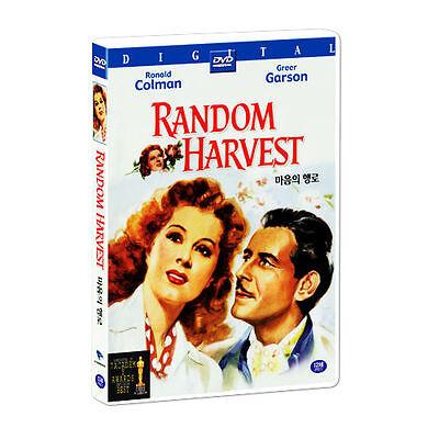 Random Harvest (1942) Ronald Colman, Greer Garson DVD *NEW