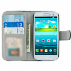 Wallet Cases & Covers for Samsung Galaxy S III