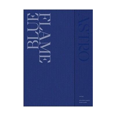 ASTRO BLUE FLAME 6th Mini Album STORY Ver CD+Photo Book+4p Card+Book Mark SEALED