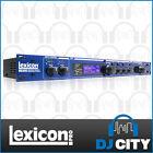 Reverb Pro Audio Signal Processors & Rack Effects