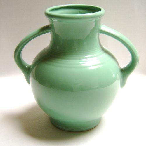 Fiesta Millennium Vase