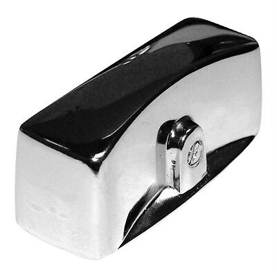 Chrome Knob Dial for Gas Control Valve Stove Range Oven Griddle Char Broiler Gas Control Knob