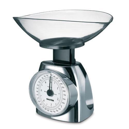Salter Kitchen Scale Ebay