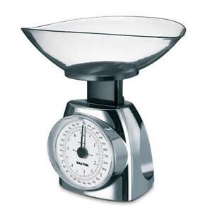 Salter Kitchen Scale | Salter Scale Ebay