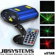 Laser Stars Projektor