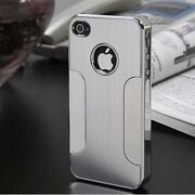 iPhone 4S Case Alu