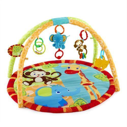 Baby Boy Play Mat Ebay