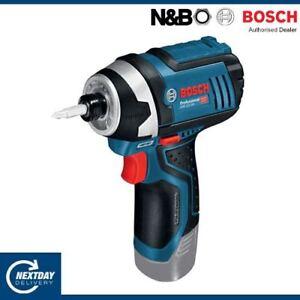 Bosch GDR10.8-LI 10.8V li-ion Impact Driver (Body Only) 06019A6901