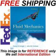 Fluid Mechanics Cengel