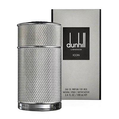 Dunhill Icon For Men Eau de Parfum 100ml EDP Spray Brand New Boxed & Sealed