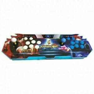 1500  in 1 HD Arcade Games Pandora's Key 9S Video Games Double
