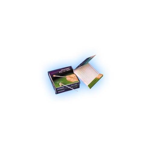 Pulpdent PIC Pic-n-Stic Adhesive Tip Applicators Bendable Plastic 60/Bx