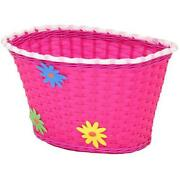 Childs Bike Basket