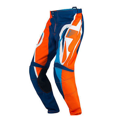 Acerbis Hose Profile 2016 orange KTM Motocross Enduro alle Größe Sonderangebot ! Orange Motocross Hose