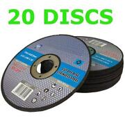 Metal Cutting Discs 115mm