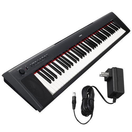 yamaha keyboard 76 keys ebay. Black Bedroom Furniture Sets. Home Design Ideas
