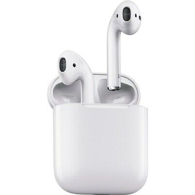 Apple AirPods 1st Generation with Charging Case White MMEF2AM/A