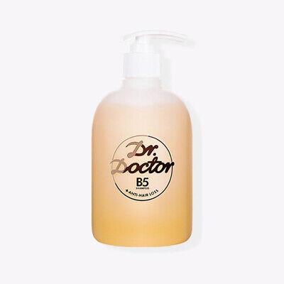 [Dr.Doctor] B5 Shampoo 500ml (17.6oz) / Anti Hair loss / Help Regrowth