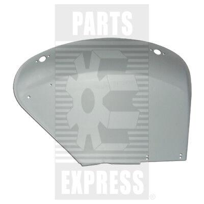 John Deere Lh Fender Part Wn-al28585 For Tractor 1040 1130 1630 1830 2030 2130