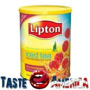 Lipton Green Tea Ebay