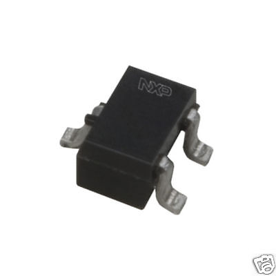 Skyworks Mixerdetector Diode Sms7621-075 Dual 10pcs