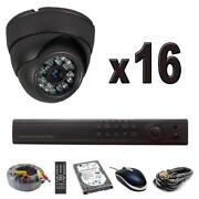 CCTV Recorder Kit