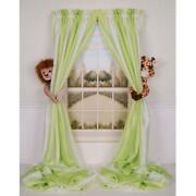 Baby Curtains
