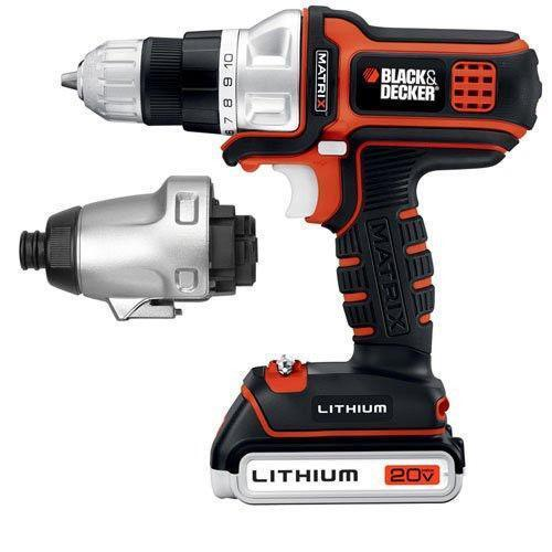 Black Decker Combo: Power Tools | eBay