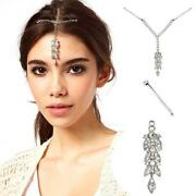 Indian Hair Jewellery