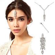 Indian Hair Jewellery
