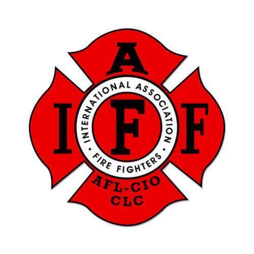Firefighter Decal Ebay